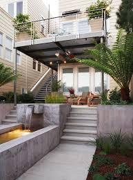 balkongelã nder design chestha appartement idee terrasse