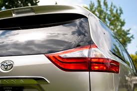 Toyota Sienna 2015 Release Date Toyota Beefs Up 2015 Sienna U0027s Social Media Presence Oh They Made