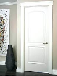 Installing Interior Doors Installing Door Trim Superb Installing Interior Door Medium Size