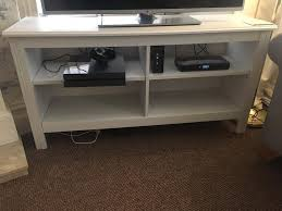 ikea brusali tv stand in liverpool city centre merseyside gumtree