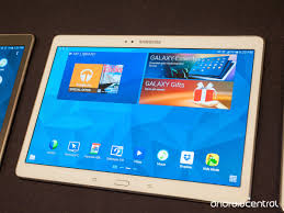 t mobile will sell the 10 5 inch samsung galaxy tab s starting dec