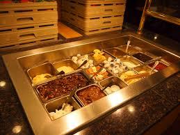 oishizo old country buffet bellingham