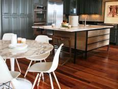 Mediterranean Kitchen Ideas - mediterranean kitchen design pictures u0026 ideas from hgtv hgtv