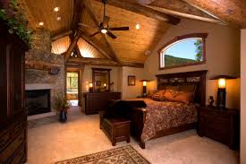 Master Bedroom Ideas With Fireplace Rustic Bedroom Peace Design Rustic Master Bedroom Rustic Master