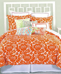 Orange King Size Duvet Covers Orange Duvet Cover King Home Design Ideas