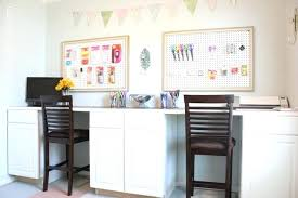 Diy Craft Desk Diy Craft Desk Craft Desk Diy Corner Craft Table Craft