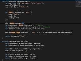 javascript tutorial pdf error supplied data is not a jpeg daypilot forums