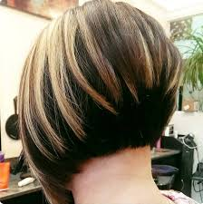 hair styles for back of 21 hottest stacked bob hairstyles hairstyles weekly