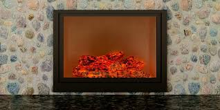 How To Install Gas Logs In Existing Fireplace by How To Convert Your Wood Or Gas Fireplace To Electric
