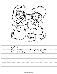 coloring pages on kindness kindness coloring pages to print cute coloring