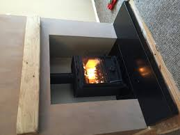 step by step fireline multi fuel stove installation with no