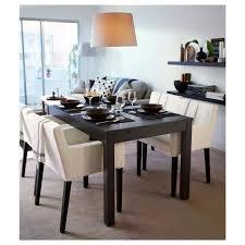 sedie ikea soggiorno gallery of tavolo e 4 sedie salotto cucina ikea bjursta ebay