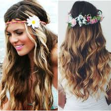 whats the in hair colour summer 2015 10 boho hairstyles inspire you 2015 summer vpfashion