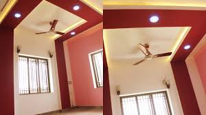 Concrete Ceiling Lighting by Ceiling Design Made By Concrete In Chennai Youtube