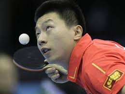 Best Table Tennis Player Table Tennis Blog