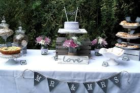 rustic bridal shower ideas fresh kitchen style and decoration rustic bridal shower ideas