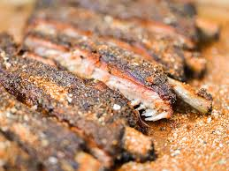 How To Cook Pork Country Style Ribs In The Oven - it u0027s all in the rub how to make real deal memphis style dry ribs