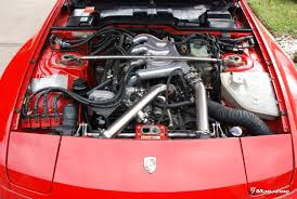 porsche 944 tuned red rocket daily driven 460 hp 944 turbo 9 magazine