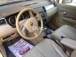 nissan tiida 2008 gold nissan tida se 2008 qatar living
