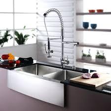 kitchen sink faucet installation kangsudar sink and faucet cast iron kitchen sink copper corner