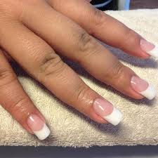 short french acrylic nails http www mycutenails xyz short
