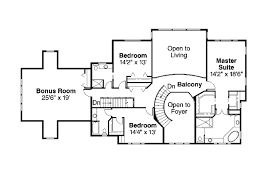 master bedroom upstairs floor plans house plans with indoor balcony australian homes story floor