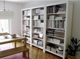 White Bookcase Ideas Ikea Hemnes Bookcase White Bookcase Ideas