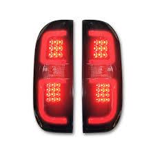 2000 toyota tundra tail light toyota tundra led taillights truck car parts 264288bk gorecon
