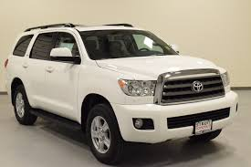 New 2017 Toyota Sequoia For Sale In Amarillo Tx 17414