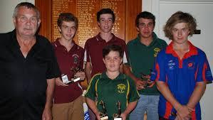 k che port pirie cricket association presentation photos the