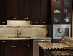 dining u0026 kitchen outstanding espresso kitchen cabinets with tile