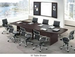 Hon Conference Table Hon Conference Table Hon Boat Shaped Conference Table Top X