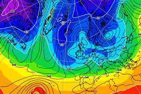uk weather worst winter in more than 50 years forecast with