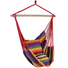 Hammock Air Chair New Chair Hanging Swing Hammock Outdoor Porch Patio Yard Seat