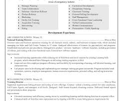 exle of a functional resume radio operator resume therpgmovie