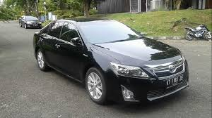 toyota camry test drive 2014 toyota camry 2 5 l hybrid start up in depth review test