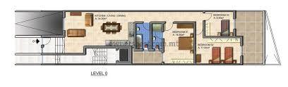 Maisonette Floor Plan Owner U0027s Best Maisonettes In Attard