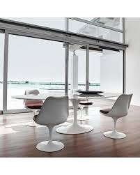 Knoll Dining Table by Deals On Knoll Saarinen 96 Inch Oval Dining Table