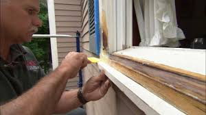 how to fix rotted wood with epoxy this old house youtube