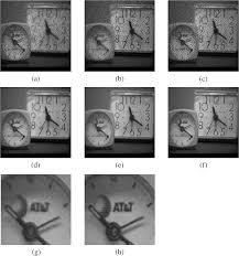 pixel level multisensor image fusion based on matrix completion