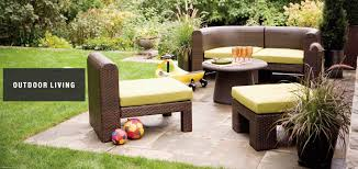 outdoor living design ideas by a well dressed window in omaha