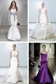 Wedding Dresses Vera Wang 2010 Best Ten Vera Wang Bridal Gowns Wedding Inspiration Trends