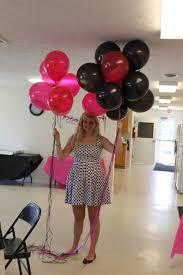 diy baby shower decorations zebra u0026 pink mama knows what