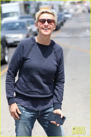 ellen degeneres shows off her contagious smile photo 3644552