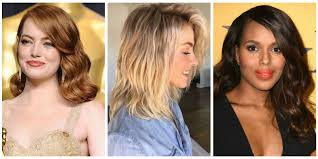 blonde hairstyles and haircuts ideas for 2017 u2014 therighthairstyles 100 tips for getting nice medium length hairstyles for round