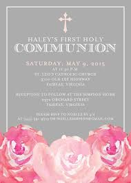 communion invitations for girl communion invites communion invites marialonghi mes