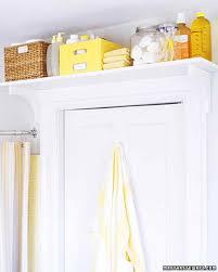 Martha Stewart Bathroom Furniture by Toiletry Shelf Martha Stewart Living Make Space For Supplies