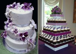 wedding cakes ideas purple wedding cakes also wedding cake designs purple also violet