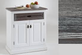 Schlafzimmer Kommode Fichte Kommode Landhausstil Cuba Massivholz Vintage Weiß T02