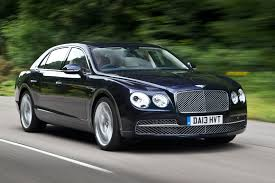 bentley bentley bentley flying spur review 2017 autocar
